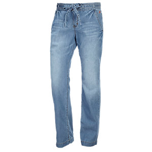 TOM TAILOR Straight Fit Jeans Damen light denim