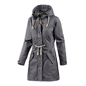 Chiemsee Elka Parka Damen anthrazit