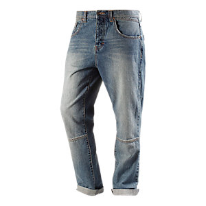 Maui Wowie Loose Fit Jeans Herren denim