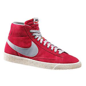 Nike Blazer Rot Weiß