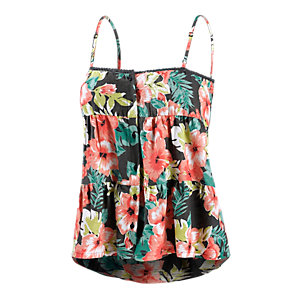 Billabong Sweet Summer 06 Spaghettitop Damen schwarz