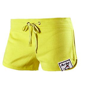Maui Wowie Shorts Damen limette