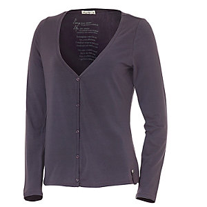 Loungelife Strickjacke Damen indigo