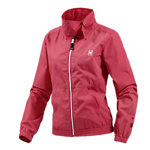 Zoo York Blouson Damen rot