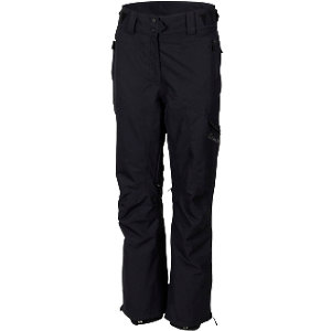 Chiemsee Dory Snowboardhose Damen schwarz