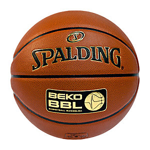 Spalding BBL TF 1000 Legacy Basketball orange