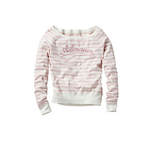 Adenauer&Co. Sweatshirt Damen rose