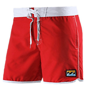 Billabong Unit Point Boardshorts Herren rot