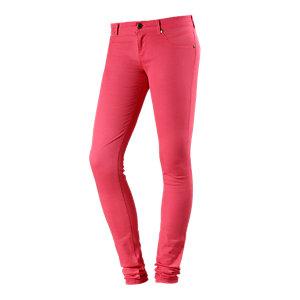 Roxy Kassia Flat Skinny Fit Jeans Damen pink