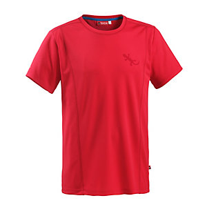 OCK Funktionsshirt Herren rot