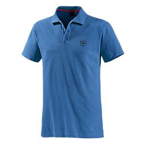 Chiemsee Poloshirt Herren blau