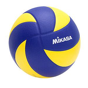 Mikasa Volleyball gelb/blau