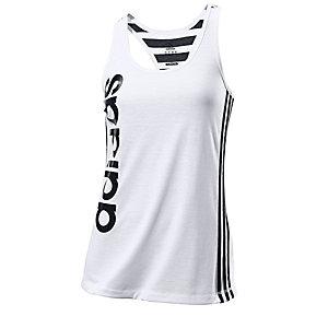 adidas Reload Funktionstank Damen weiß/schwarz