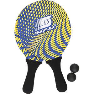Sunflex Beachballset -