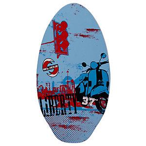 SNIPER Liberty Blue 37 Skimboard türkis