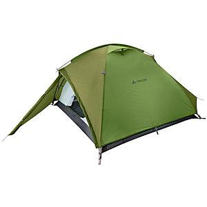 VAUDE Campo Compact 2P Kuppelzelt grün