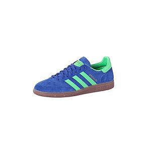 adidas spezial sneaker blau neongr n im online shop von. Black Bedroom Furniture Sets. Home Design Ideas