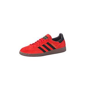 adidas spezial sneaker rot schwarz im online shop von. Black Bedroom Furniture Sets. Home Design Ideas