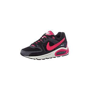 Nike Air Max Frauen Schwarz Pink