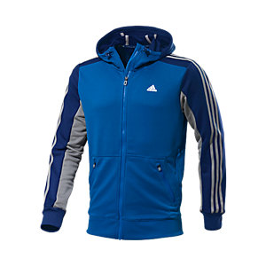 adidas Trainingsjacke Herren royal/navy