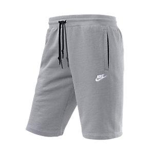 Nike ACE Shorts Herren graumelange