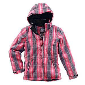 KILLTEC Skijacke Mädchen in pink, Größe 164
