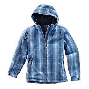 KILLTEC Skijacke Jungen in blau, Größe 152