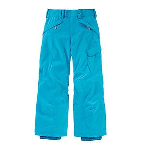 Spyder Vixen Skihose Mädchen blau