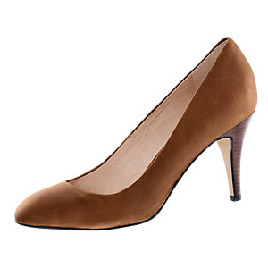 Buffalo Pumps Damen cognac