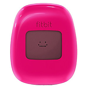 FitBit Zip Fitness Tracker pink