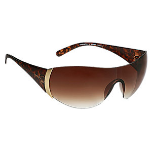 ALPINA A 66 Sonnenbrille braun