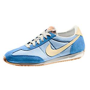 Nike Sneaker Blau Damen