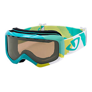 Giro skibrille test