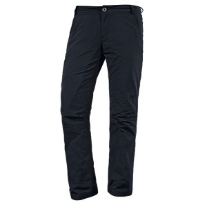 The North Face Kidepo Insulated Thermohose Damen schwarz