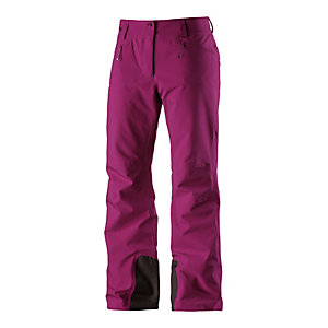 salomon ski hose damen