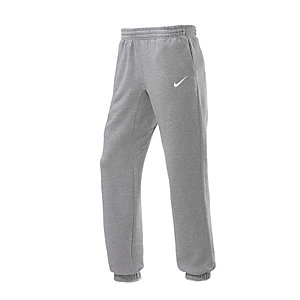 Nike Club cuff Sweathose Herren grau
