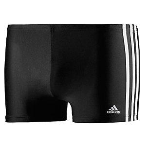 adidas Kastenbadehose Herren schwarz/weiß