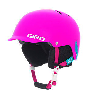 giro vault skihelm kinder pink im online shop von. Black Bedroom Furniture Sets. Home Design Ideas