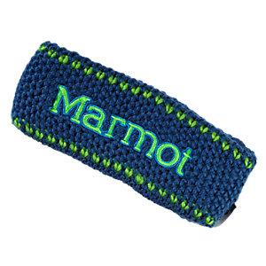 Marmot Phil Stirnband blau/grün