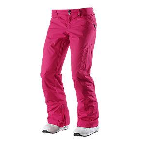 Burton Society Snowboardhose Damen pink
