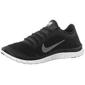 Nike Free 3.0 Weiß Damen