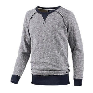 WLD Entire Sweatshirt Herren blau