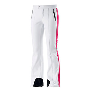 bogner fire ice jet skihose damen wei pink im online shop von sportscheck kaufen. Black Bedroom Furniture Sets. Home Design Ideas