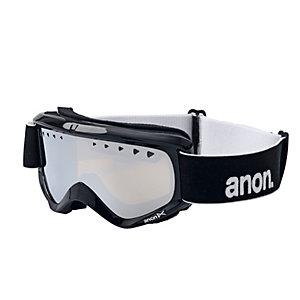 Anon Helix Snowboardbrille schwarz/weiß