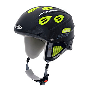 Alpina skihelm kinder