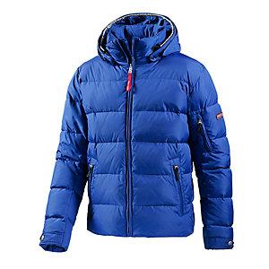bogner fire ice luca skijacke herren blau im online shop von sportscheck kaufen. Black Bedroom Furniture Sets. Home Design Ideas