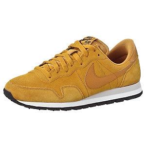 Nike Sneaker Gelb Herren