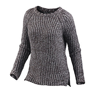 Pepe Jeans Strickpullover Damen anthrazit