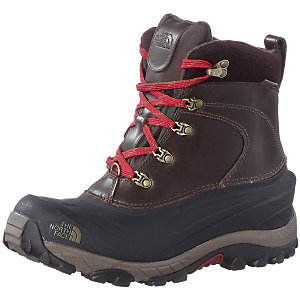 The North Face Chilkat II Winterschuhe Herren dunkelbraun