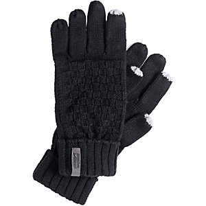 Maui Wowie Fingerhandschuhe Herren schwarz